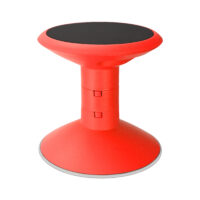 Wiggle Chair: Red