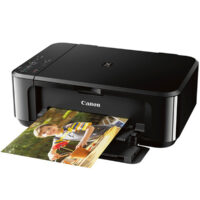 Canon® PIXMA Wireless Inkjet Printer