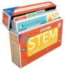 STEM Challenges Activity Cards
