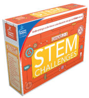 STEM Challenges Activity Cards