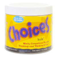 Choices In a Jar®