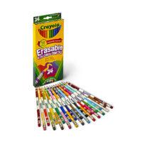 Crayola® Erasable Colored Pencils