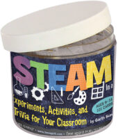 STEAM In a Jar®