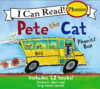 Pete the Cat Phonics Box Set