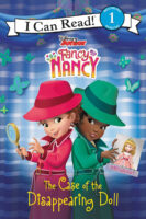 Disney Fancy Nancy: The Case of the Disappearing Doll