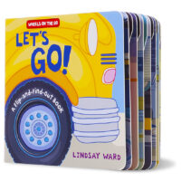Wheels on the Go: Let's Go!