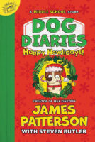 Dog Diaries: Happy Howlidays! A Middle School Story