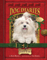 Dog Diaries Special Edition: Tiny Tim