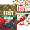 I SPY™ Christmas Pack