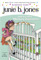 Junie B. Jones® and a Little Monkey Business