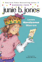 Junie B. Jones® Loves Handsome Warren