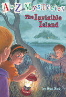 A to Z Mysteries® #9: The Invisible Island