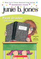 Junie B. Jones®: First Grader (at Last!)