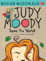 Judy Moody #3: Judy Moody Saves the World