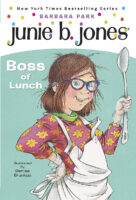 Junie B. Jones®: Boss of Lunch
