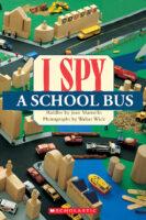 I SPY™ a School Bus
