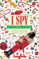 I SPY™ a Candy Cane