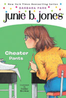 Junie B. Jones®: Cheater Pants