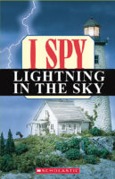 I SPY™ Lightning in the Sky
