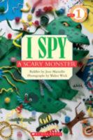 I SPY™ a Scary Monster
