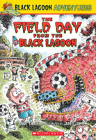 Black Lagoon® Adventures #6: The Field Day from the Black Lagoon®
