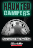 Haunted Campers