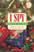 I SPY™ Santa Claus