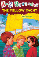 A to Z Mysteries® #25: The Yellow Yacht