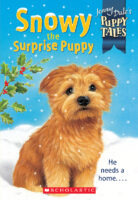 Jenny Dale's Puppy Tales™: Snowy the Surprise Puppy