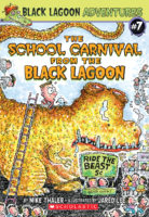 Black Lagoon® Adventures #7: The School Carnival from the Black Lagoon®