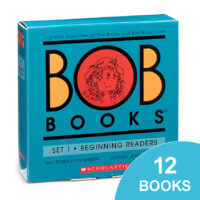 Bob Books® Set 1: Beginning Readers
