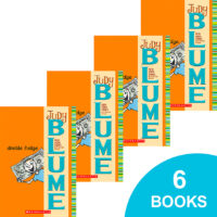 Double Fudge 6-Book Pack