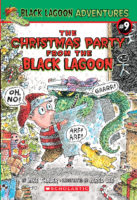 Black Lagoon® Adventures #9: The Christmas Party from the Black Lagoon®