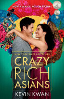 Crazy Rich Asians: Movie Edition