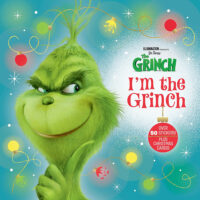 Dr. Seuss' The Grinch: I'm the Grinch