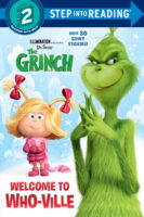 Dr. Seuss' The Grinch: Welcome to Who-ville