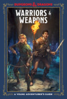 Dungeons & Dragons®: Warriors & Weapons