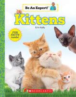 Be an Expert!™ Kittens