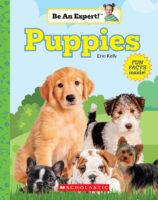 Be an Expert!™ Puppies