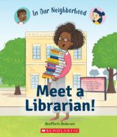 In Our Neighborhood: Meet a Librarian!