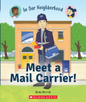 In Our Neighborhood: Meet a Mail Carrier!