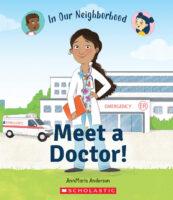 In Our Neighborhood: Meet a Doctor!