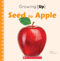 Growing Up: Seed to Apple