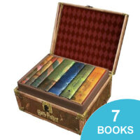 Harry Potter Collector's Box Set