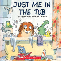 Little Critter®: Just Me in the Tub