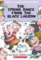 Black Lagoon® Adventures #15: The Spring Dance from the Black Lagoon®
