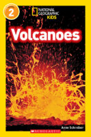 National Geographic Kids™: Volcanoes