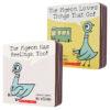 Pigeon Board Book Duo