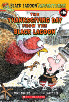 Black Lagoon® Adventures #16: The Thanksgiving Day from the Black Lagoon®