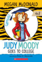 Judy Moody #8: Judy Moody Goes to College